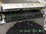 硫酸钡泥浆脱水(重晶石泥浆脱水