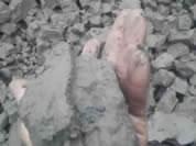 重庆永川洗沙厂泥浆脱水处理视频