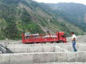四川北川洗沙厂购买我公司脱水设备