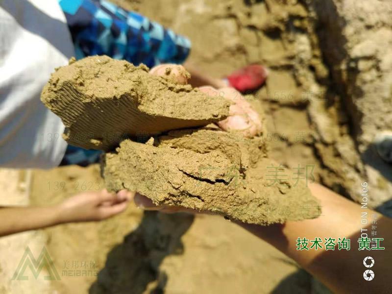 深圳土包沙泥浆处理效果